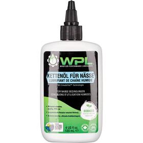 WPL Nat Ketting Smeermiddel 120ml